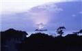 sunset Vung Tau Vietnam 1969