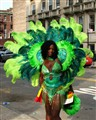 New York: West Indies Parade