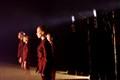 Montreux's dance company