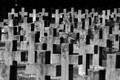 Military Graveyard Ljubljana