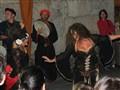 Medieavel dance