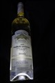 Bílé víno Muškát