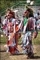 Grass Dancers-97th Annual Meskwaki Powwow
