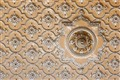 Chowmahalla Palace Ceiling