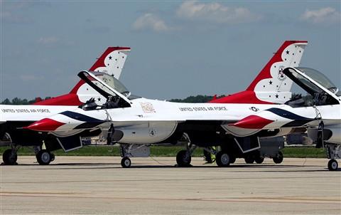 Thunderbird Four
