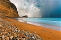 """Storm in """"El Morro"""""""