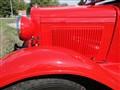 Red Tin Lizzie