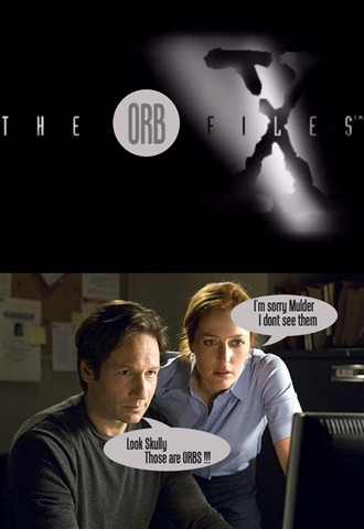 The Orb Files