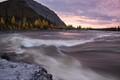 Ogilvie Rapids