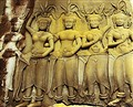 Mural Sculptures