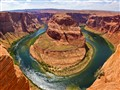 Green River, Red Rock