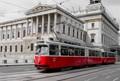 Vienna tramway
