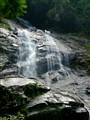 Falls near Rio de Janiero, Brazil