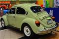 1980 Volkswagen Beetle, 1300cc