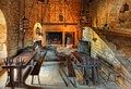 Castle Kitchen & Warrior Dining Tables