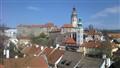 Castle, Czech Krumlov