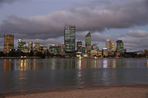 Perth by night 2012 (4)