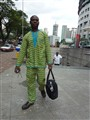 African In KL