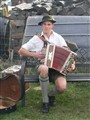 Accordion and Lederhosen..need I say more?