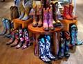 Albuquerque Boots