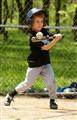 Coach Pitch Baseball