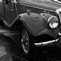 1955 MG