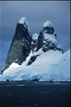 Snow, Ice, Water and Rock - Antarctic Peninsula
