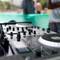 Outdoor DJ