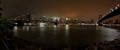 NYC Bridges at night