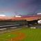 Dodger Stadium. Los Angeles, CA