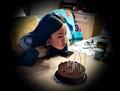 My 13th birthday!