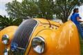 Peugot Darl'mat 1938 Roadster