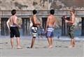 Avila Beach Boys