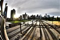 chicago rail