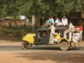 Shekawati Taxi