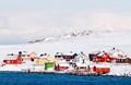 Havøjsund, Norway