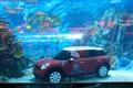 Underwater Mini Cooper