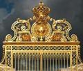 Versailles Gate