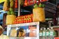 Pav Bhaji - Street Food Counter