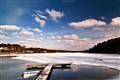 Floda Lake