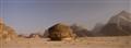 Wadi Rum desert-2