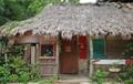 A Cafe in Isla Holbox, Yucatan, Mexico
