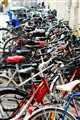 Bicycles-CHAOS-Parking