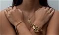 Skin&jewelry