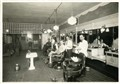 Barber Shop, long ago
