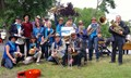 My brass band