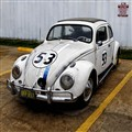 The ACTUAL Herbie!