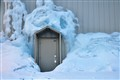 ice door (use only in emergencies)