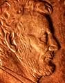 penny closeup