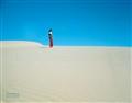 Atop a Dune